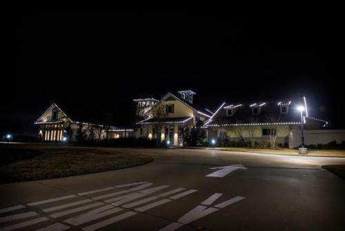 Sieanna Plantation – Commercial Exterior Lighting