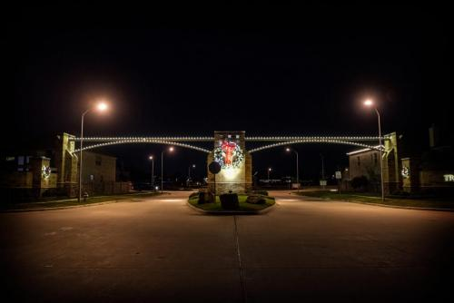 Trails of Katy – Commercial Exterior Lighting